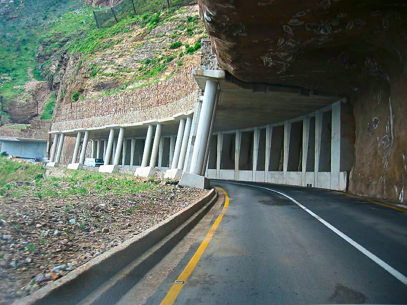 A Scenic Drive In Cape Town Ridgway Ramblers